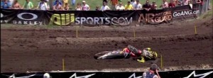 2011 Motocross Crash Compilation AMA