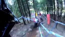 2014 UCI Mountain Bike & Trials World Championsips Teaser