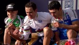 2014 UCI MTB WCHs – XCO Men Elite Action Clip