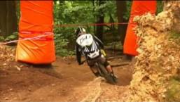 4X Mountain Bike Crashes
