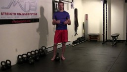 5 Kettlebell Swing Variations to Help Your Mountain Biking