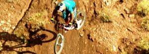 Amazing 1000fps MTB step down 360 – Red Bull Moments – Darren Berrecloth