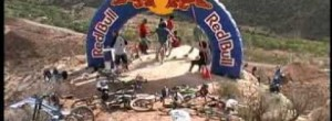 Amazing Mountain Bike Jump Competition – Red Bull Rampage – Virgin, Utah