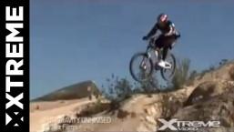 Antigravity 3 Unhinged Mountain Bike DVD Trailer