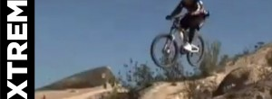 Antigravity 3 Unhinged Mountain Bike DVD Trailer