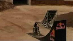 Awesome Berzerk 2 Motocross Dirt Bikes trailer. Insane!