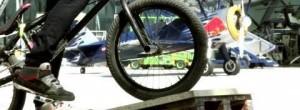 Biking around Europe – Motion BMX Team Tour 2010