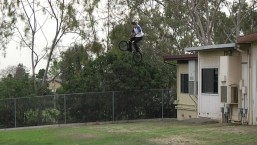 BMX – A Day In The Life Of Dylan Stark