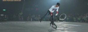BMX Flatland World Classic 2010≪3rd PLACE MATCH≫