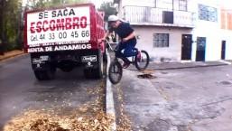 BMX – Luis Hernandez Ojeda Edit – TTB