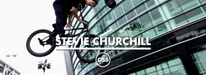 BMX – STEVIE CHURCHILL OSS 2014