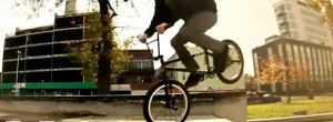 Bruno Hoffman NYC BMX Documentary