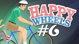 COOL BMX DAD   Happy Wheels #6