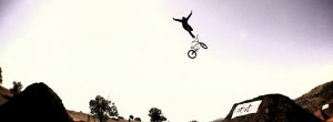 Dane Searls jumps the world's biggest BMX dirt jumps: Giants Of Dirt Part 3