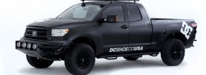 DC SHOES: THE ULTIMATE MOTOCROSS TRUCK