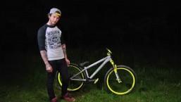 "Dirt Jump MTB Bike Check ONOOKA ""Ronic"" mit Sixpack Racing Parts [deutsch]"