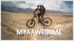 Downhill & Freeride Is Awesome