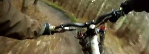 Downhill mountain biking at The Lookout (Swinley Forest) – GoPro HD