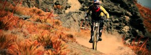 Downhill MTB in New Zealand with Brook MacDonald – Part 1