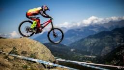Downhill MTB World Cup UCI – Best of MERIBEL