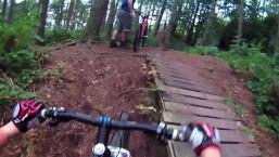 Drift HD: Downhill Mountain Bike Trials – Kinver Edge