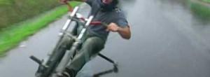 drift triciclo bmx joinville