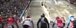 Elite Mens Final – 2013 UCI BMX World Championships