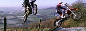 Enduro Motocross in Nantmawr Quarry – The Tough One 2012