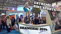 Extreme Bike Sports – Shanghai MTB Trial