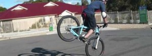 Extreme MTB Stunts!!!