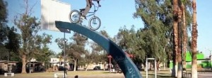 FIT BIKES: MEXICO TO ARIZONA – BMX STREET VIDEO