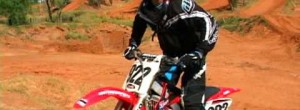 Getting Started in Motocross : Motocross Jumping