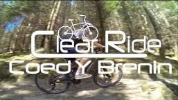 GoPro Coed Y Brenin Trail Cycling MTB edit