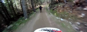 GoPro HD HERO Camera: Crankworx Whistler – Brian Lopes Air Downhill Run