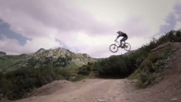 Here's Where the Pros Go for Some of the Best MTB Jumps in Europe | Ask The Shaper, Ep. 3