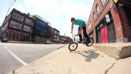 Homan/Hucke/Dehart/Long Mix Dan's Comp Roll Call DVD BMX