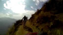 Inca MTB tour 2014 Peru –  trailer