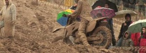 Insane Mud Race – Spain Motocross GP MX2 2008