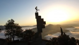 Jaw-dropping MTB Stunt – TAKE CONTROL
