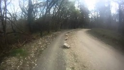 Lanhydrock Mountain Bike Trials GoPro HD