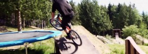 Life Behind Bars – Ultimate freeride MTB house – Episode 1