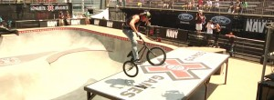 Monster Energy's BMX Team at X Games 17 Recap