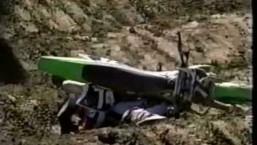 Motocross Crashes 2005