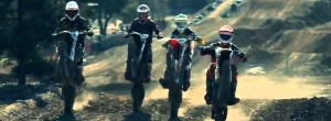 Motocross is Beautiful 2013