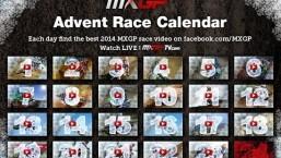 Motocross MXGP Race 1 Belgium – Advent Calendar 2014 – Day 23