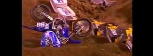 Motocross The Worst Crash