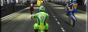 Motocross Urban Fever – Game Walkthrough (all 1-9 races)