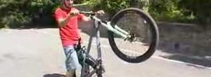 Mountain Bike Essential Techniques