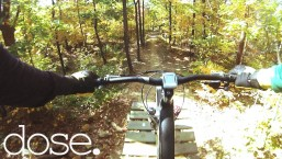 MTB Pioneer Jeff Lenosky from Trials to Enduro