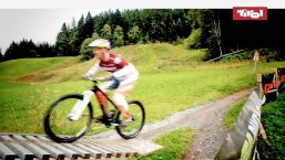 MTB Techniques (9): Mountainbike Jumps and Drops